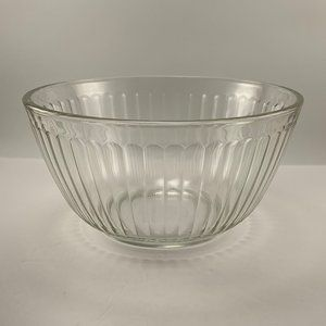 Pyrex Clear Ribbed 1.5-quart Mixing Bowl #7402-S